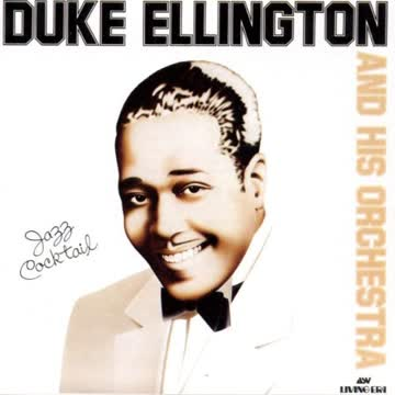 Duke & His Orchestra Ellington - Jazz Cocktail