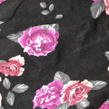 Romantischer wenig getragener jupe gr s