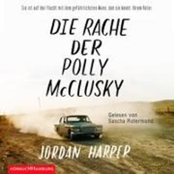 Die Rache der Polly McClusky, 2 MP3-CDs