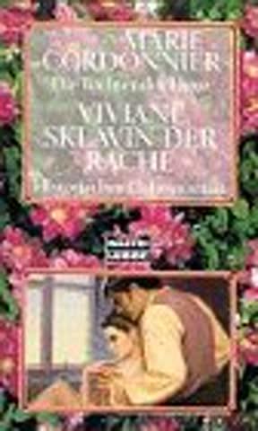 Viviane - Sklavin der Rache (Allgemeine Reihe. Bastei Lübbe Taschenbücher)