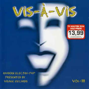 Point of View - Vis-à-vis Vol. III - Modern Electro Pop