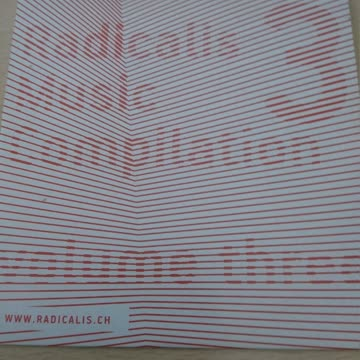 Radicalis 3