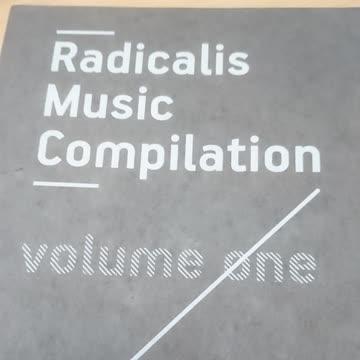 Radicalis Volume one