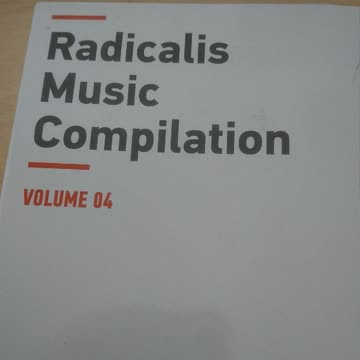 Radicalis Volume 04