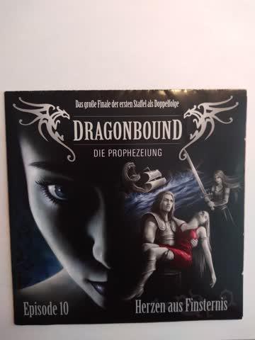 Dragonbound: Die Prophezeiung / Herzen aus Finsternis