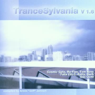 Various - Trancesylvania V1.6