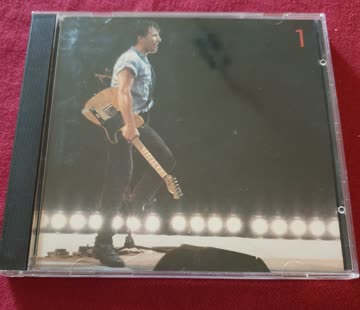 Bruce Springsteen&the E Street Band Live 1975-1985