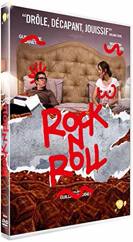 Canet, Guillaume - Rock'n roll [FR Import] (1 DVD)