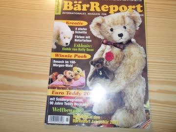 Bär Report Nr. 3/2002