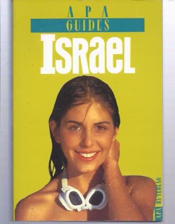 Israel einschliesslich Westjordanland und Gaza-Streifen .