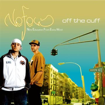 Nefew - Off the Cuff
