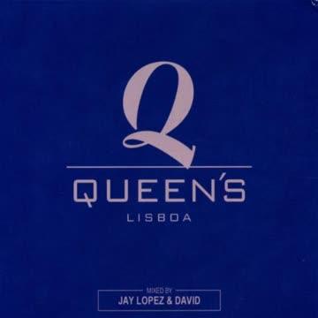 Various - Queens Lisboa Dcd