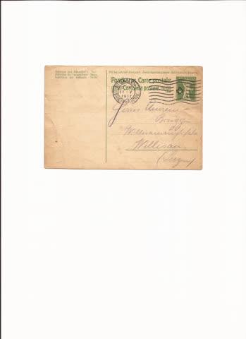 1 postkarte n11