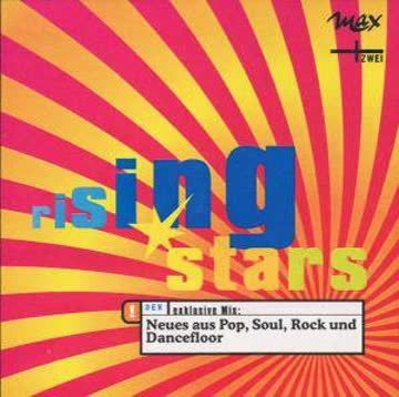 Rising Stars CD, 1997 (Beilage MAX Magazin)