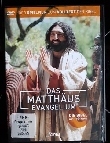 Das Matthäus Evangelium