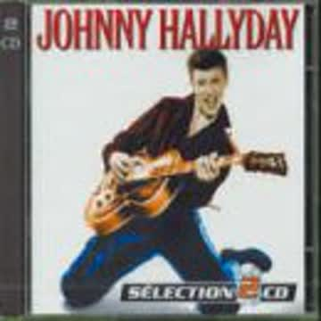 Johnny Hallyday - Selection Double CD