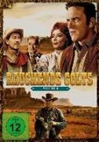 Rauchende Colts. Vol.8, 6 DVD
