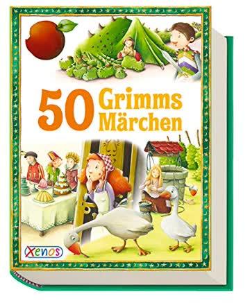 50 Grimms Märchen: - neu erzählt