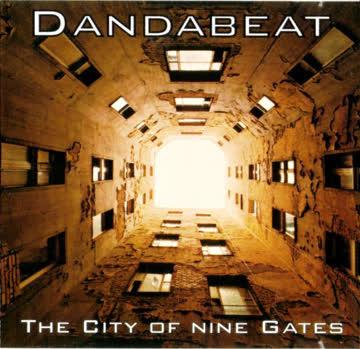 Dandabeat – The City Of Nine Gates