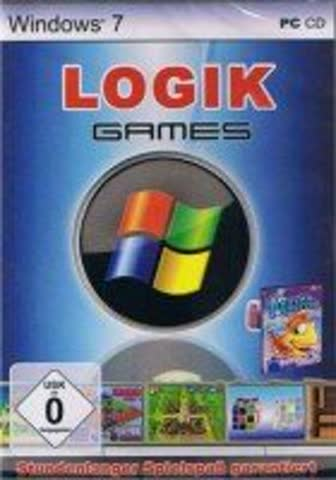 Win 7 Games Logikspiele