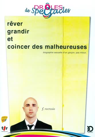 Frédéric Recrosio