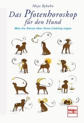 Das Pfotenhoroskop für den Hund