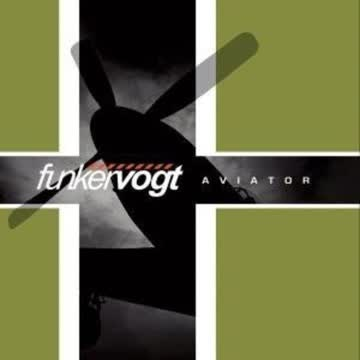 Funker Vogt - Aviator/Ltd. (CD + DVD)