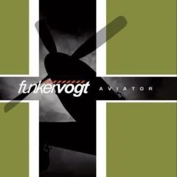 Funker Vogt - Aviator/Ltd. (CD + DVD)