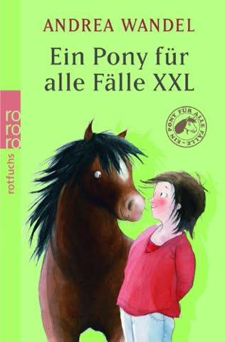 Ein Pony für alle Fälle XXL 1