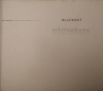 CD , Blackout , Whiteshape