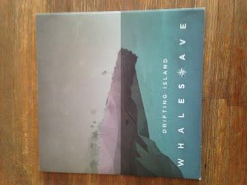 CD , Drifting Island , Whalesave