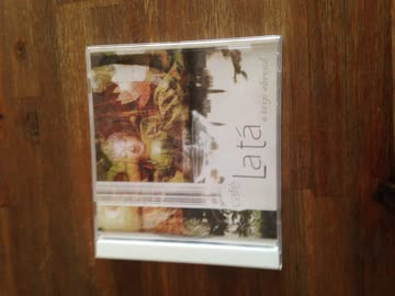 CD , Cafe Lata, a trip abroud