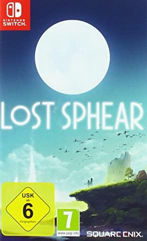 Lost Sphear [Nintendo Switch]
