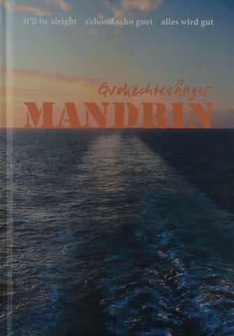 Mandrin - Gschechtesänger