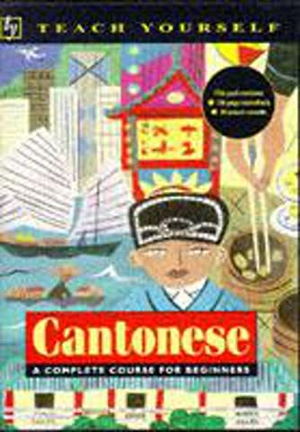 Teach Yourself Cantonese New Edition: Book & Cassette Pack (Tyl)