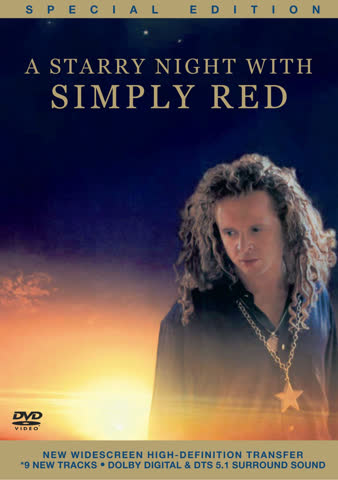 Simply Red - A starry night with Simply Red