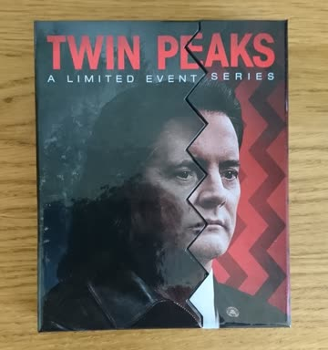Twin Peaks - A limited Event Series (Season 3)