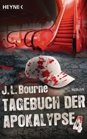 Tagebuch der Apokalypse. Bd.4