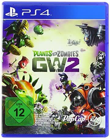 Plants vs. Zombies: Garden Warfare 2 - [PlayStation 4]
