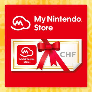 My Nintendo Gutschein