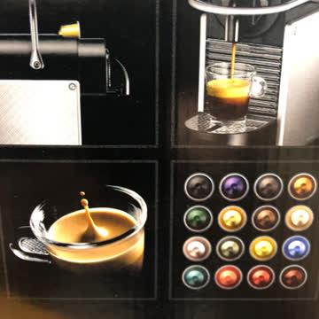 Nespresso Pixi von Koenig