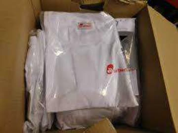 airberlin T-Shirt Damen XL (Herren M) 8