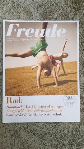 Freunde Das Magazin für Freunde von Sonnentor August 2014