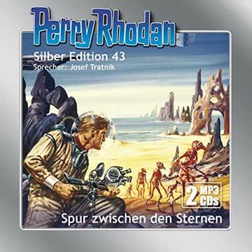 Perry Rhodan Silber Edition 43: Spur zwischen den Sternen