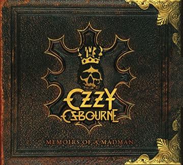 Ozzy Osbourne - Memoirs of a Madman