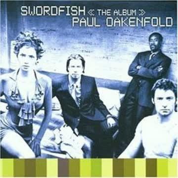 Ost - Passwort: Swordfish (Swordfish)