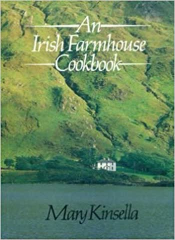 An Irish Farmhouse Cookbook