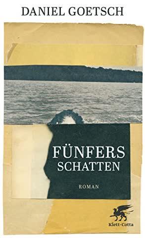 Fünfers Schatten: Roman