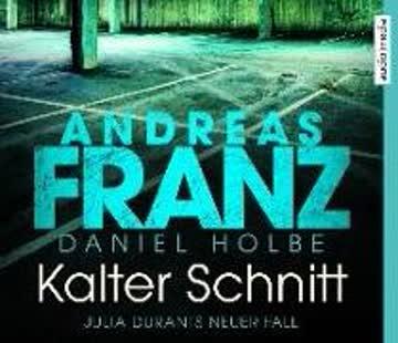 Kalter Schnitt (Julia Durant ermittelt, Band 17)