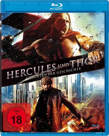 Hercules und Thor